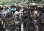ماموریت یگانهای ویژه طالبان چیست؟
