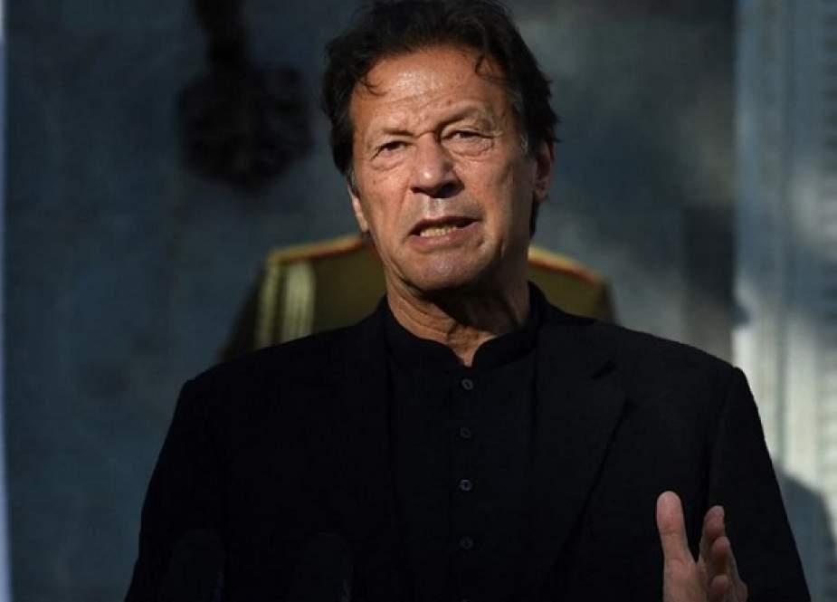 عمران خان: باكستان تسعى بصدق لتفاهم بين إيران والسعودية