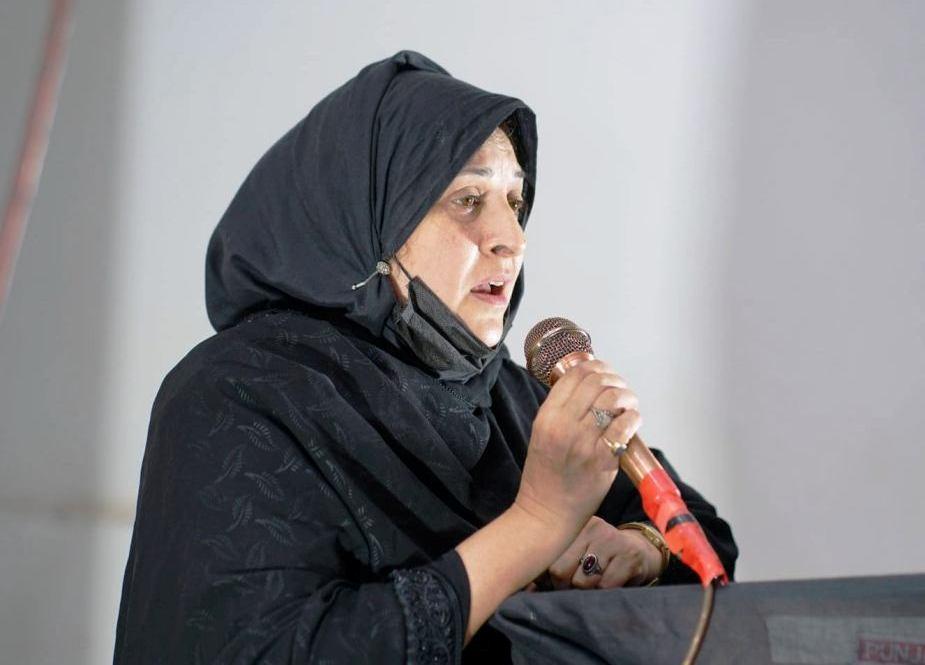 ملتان، ساوتھ پنجاب آرٹس سوسائٹی کے زیراہتمام