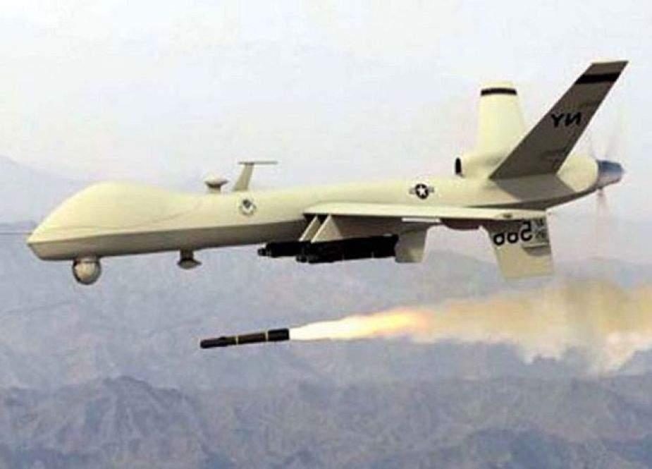 امریکا نے کابل ڈرون حملے میں عام شہریوں کو نشانہ بنانے کا اعتراف کر لیا