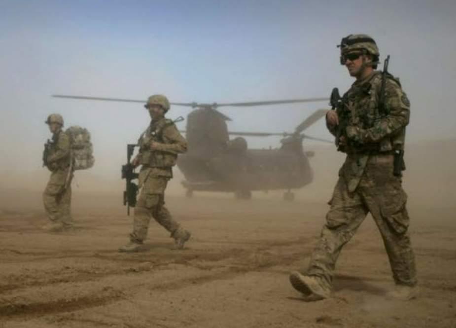 ایستگاه بعدی پایان مداخلات نظامی آمریکا کجاست؟