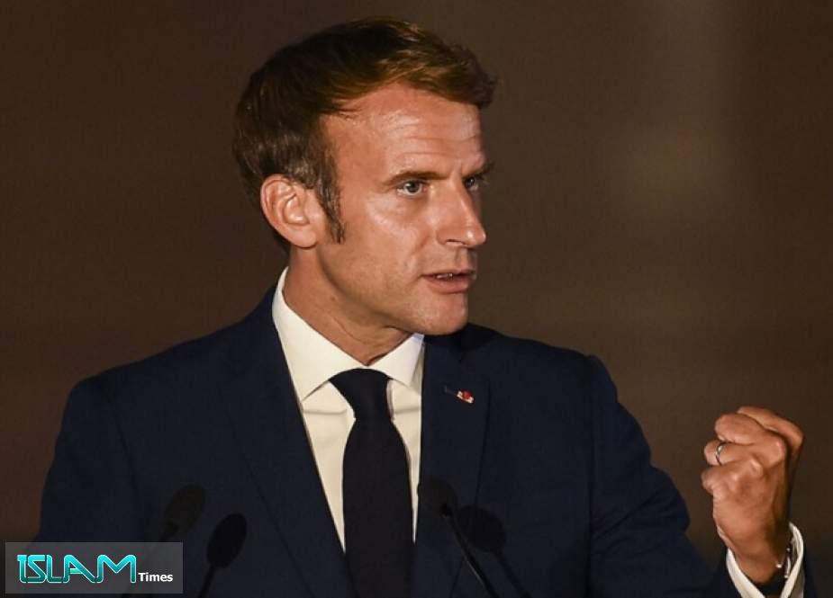 France Recalls Ambassadors to US and Australia