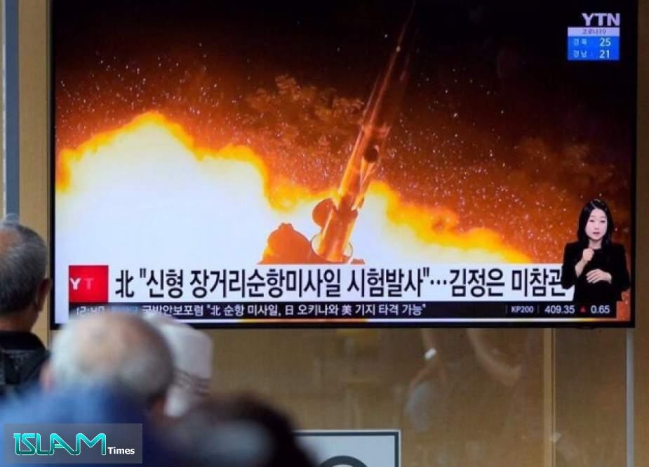 US Double Standard Approach 'A Stumbling Block' to Easing Korean Peninsula Tensions