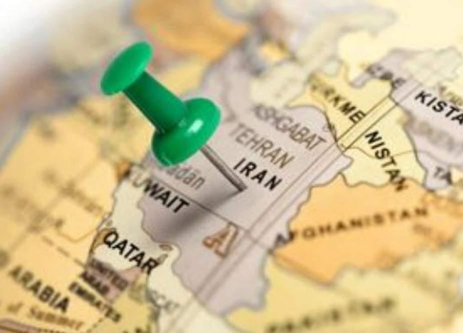 منوشه امیر: آمریکای تحقیر شده ناتوان از جنگ با ایران است