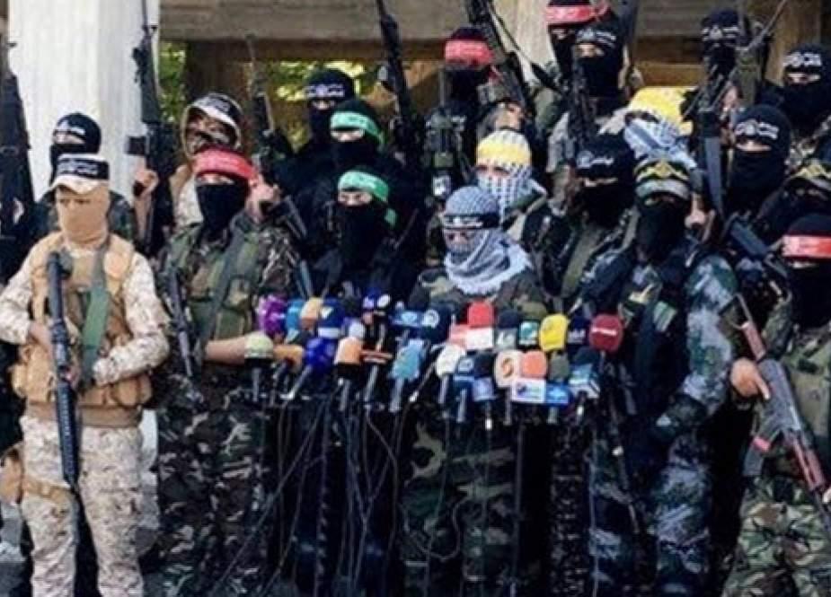 تشکیل اتاق عملیات مشترک مقاومت در کرانه باختری؛ جِنین، غزه دوم میشود؟