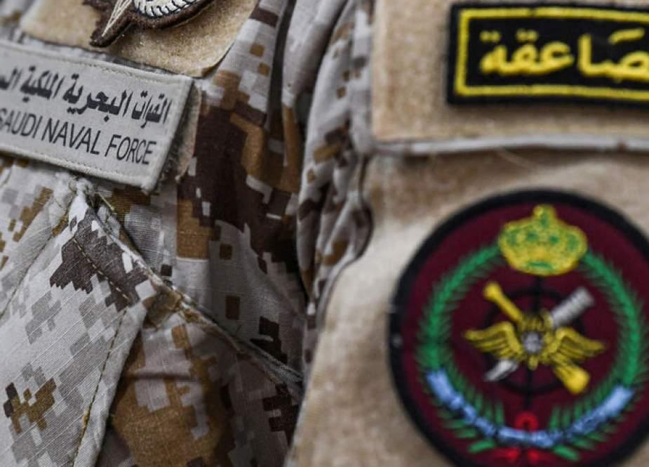 Saudi naval forces (AL-Monitor).