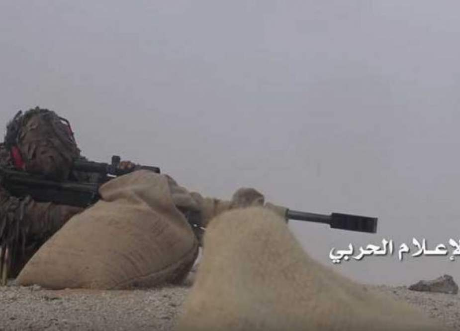 اليمن..إفشال محاولة تسلل لمرتزقة العدوان في الحديدة