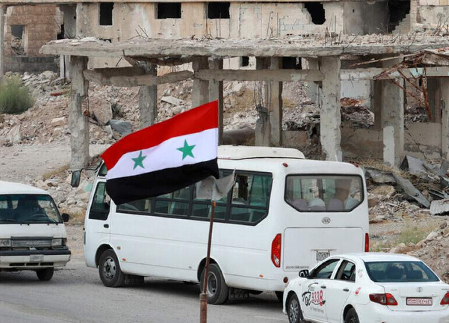 أبرز التطورات في الجنوب السوري 18-9-2021
