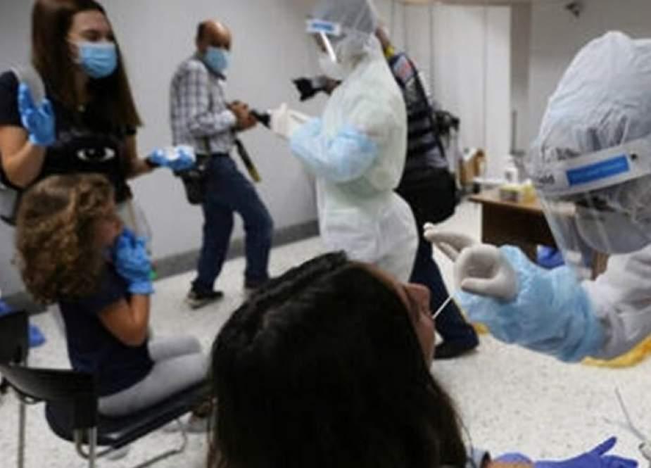 لبنان:تسجيل 4 وفيات و626 إصابة جديدة بكورونا