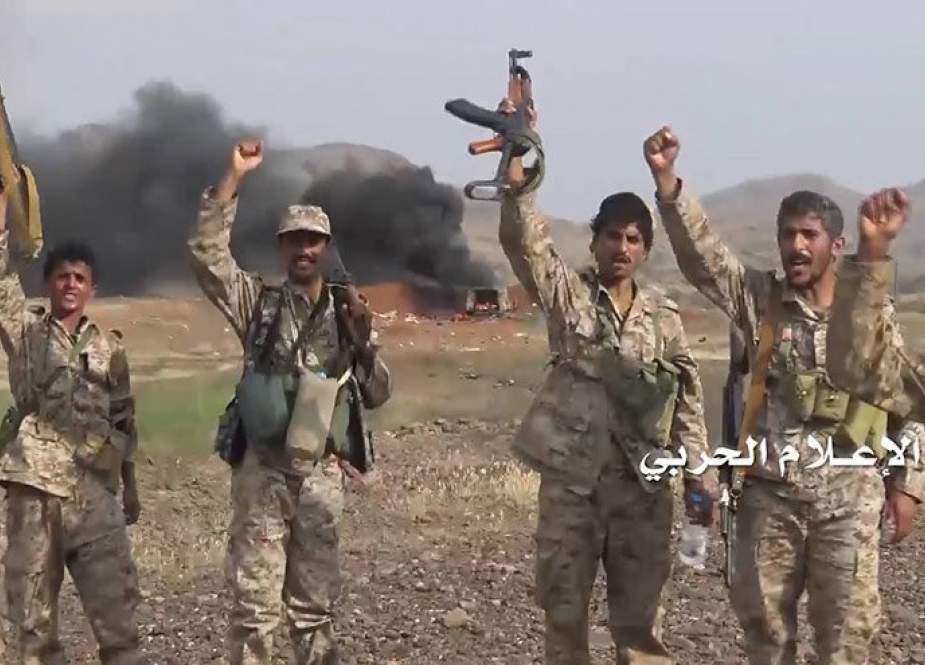 تحرير 15 من أسرى الجيش اليمني واللجان الشعبية بعملية تبادل
