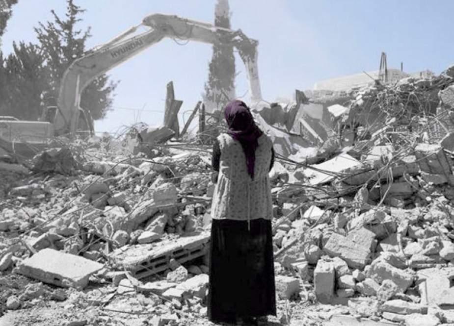 7 Warga Sipil Yaman Tewas Dalam Pemboman Saudi Di Shabwah