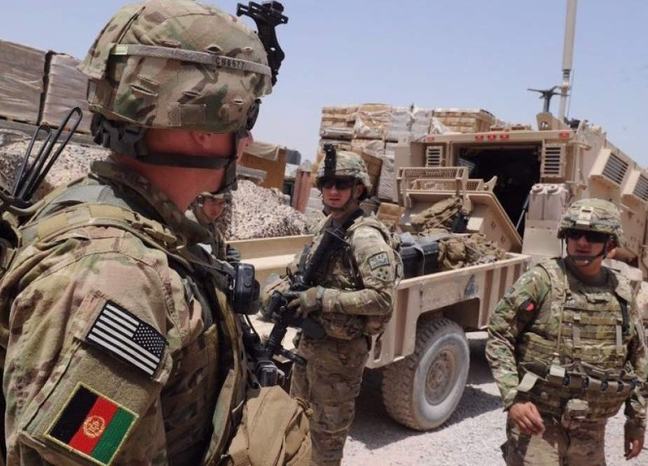 Kesalahan Berulang Tidak Membebaskan AS Dari Kekejaman Di Afghanistan