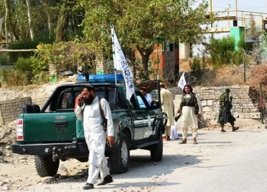 جلال آباد، طالبان کی گاڑی پر بم دھماکے میں 3 اہلکار ہلاک، 20 زخمی