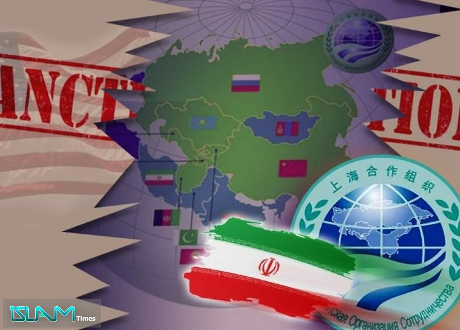 To Sanction the Sanctions: A Look at the Economic-Political Effects of Iran's Official SCO Membership