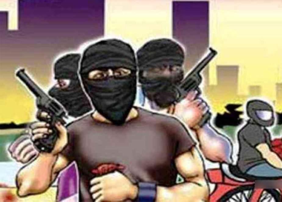 کوہاٹ میں انسداد پولیو ٹیم پر فائرنگ، کانسٹیبل شہید