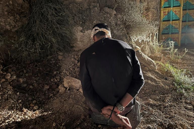 Mahmoud Ardah, Palestinian Militant