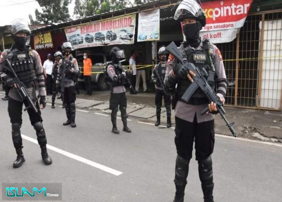 Leader of ISIL-Affiliated Terrorists Killed in Indonesia
