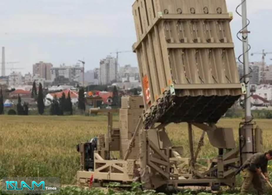 Israel Puts Iron Dome on Alert After Arresting Last Two Palestinian Prisoners