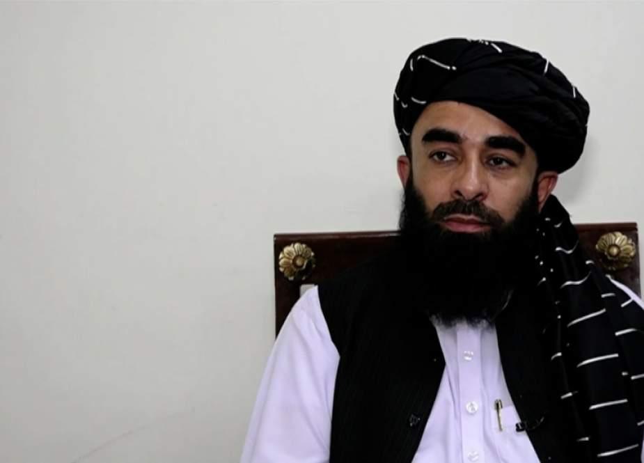Taliban Mengutuk Serangan Pesawat Tak Berawak AS Yang Mematikan, Menekankan Dukungan Internasional