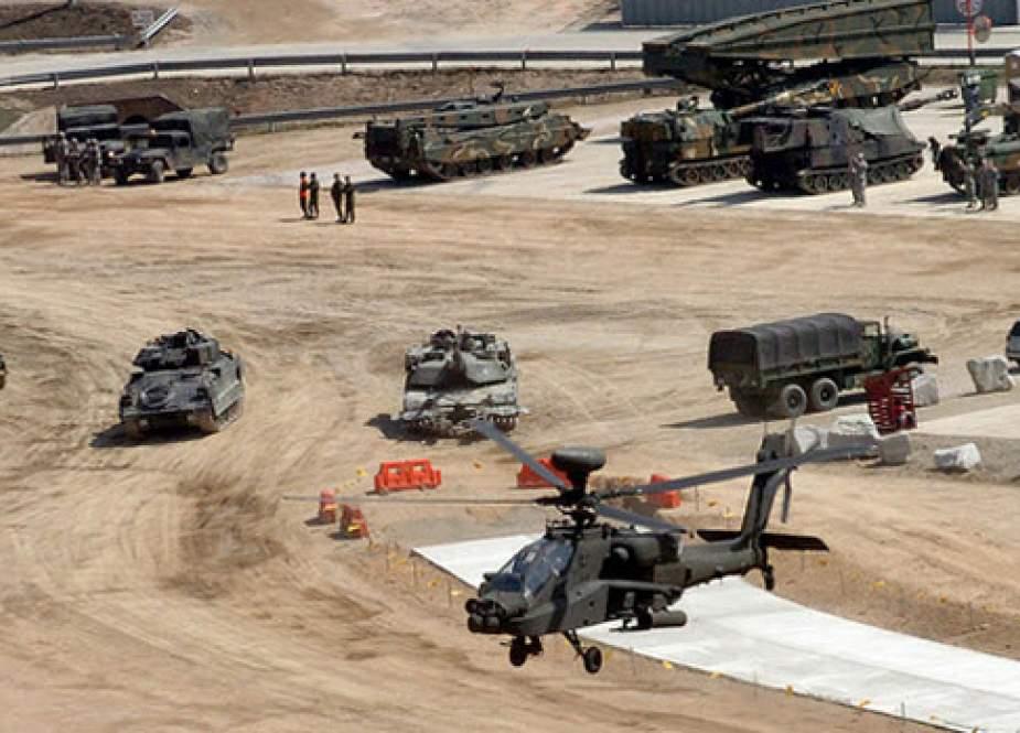 ارتش اردن؛ تاریخچه تاسیس، چالش ها و افق پیش رو