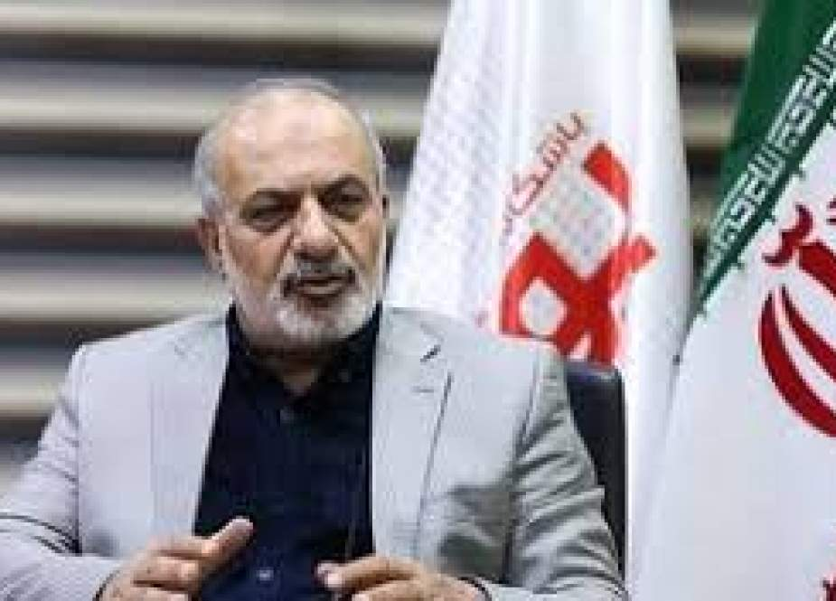 مانور تانکرهای سوخت ایران بر ویرانههای تحریم