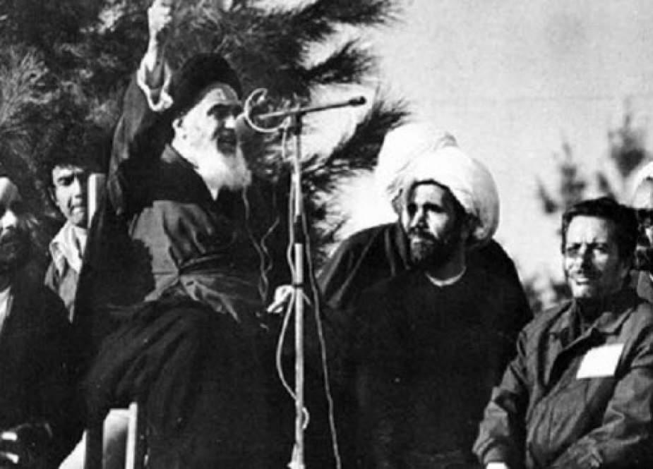 مقاومت اسلامی از دیدگاه امام خمینی رحمة الله علیه