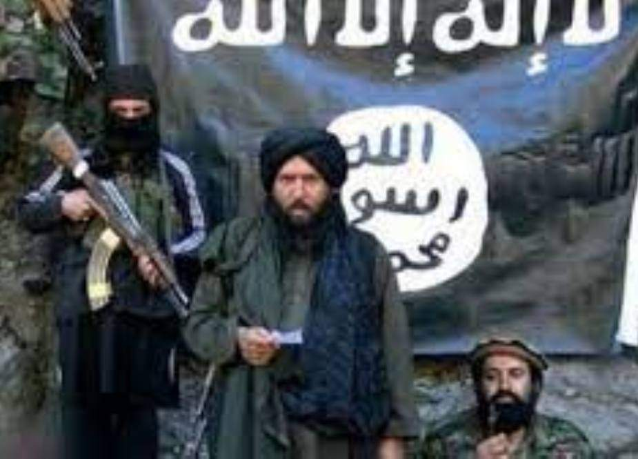 داعش نے افغان شہر جلال آباد میں طالبان پر حملوں کی ذمہ داری قبول کر لی