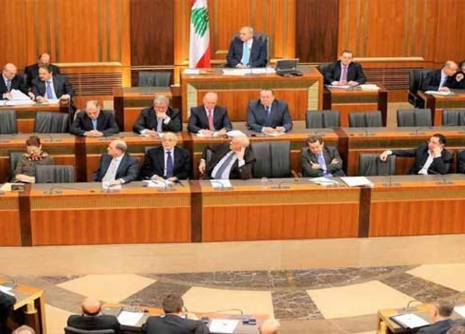 البرلمان اللبناني يمنح اليوم حكومة ميقاتي الثقة