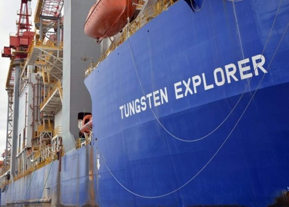 TUNGSTEN EXPLORER drill ship to start the exploration operations in Block 4.jpg
