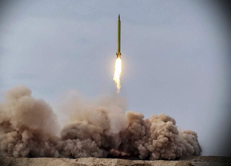 Iran backs