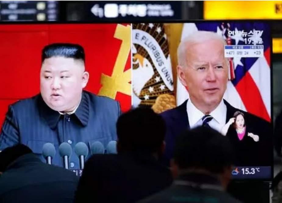 کره شمالی: تصمیم آمریکا خطرناک است