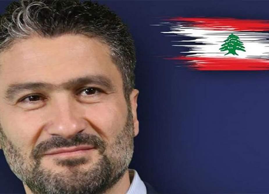 النائب معلوف: إيران دولة صديقة للبنان