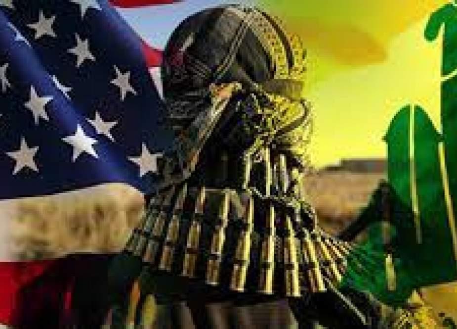 أمريكا في مأزق.. عندما تنتصر إرادة حزب الله على العنجهية الأمريكية