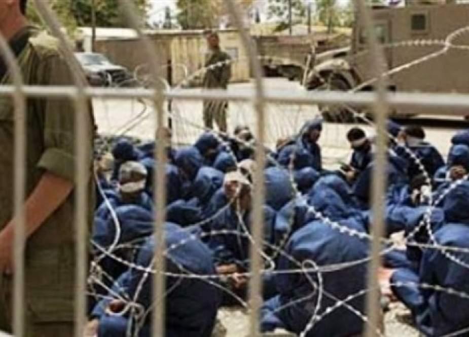 حماس تقدم خارطة طريق لصفقة تبادل الأسرى