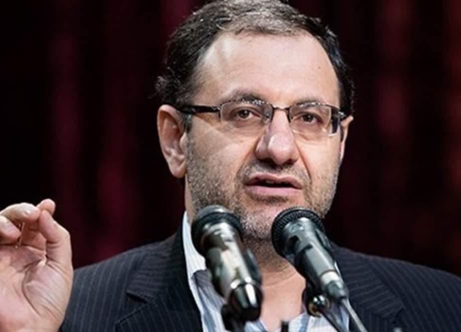 النائب موسوي: عضوية ايران الدائمة في منظمة شنغهاي اثبتت فشل نهج الاحادية