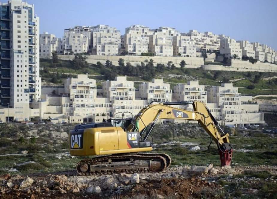 الاحتلال يقرر دعم إنشاء معابد يهودية بمستوطنات الضفة