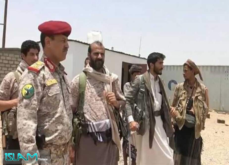 Yemeni Defense Minister: No Invader Will Remain on Yemen's Soil