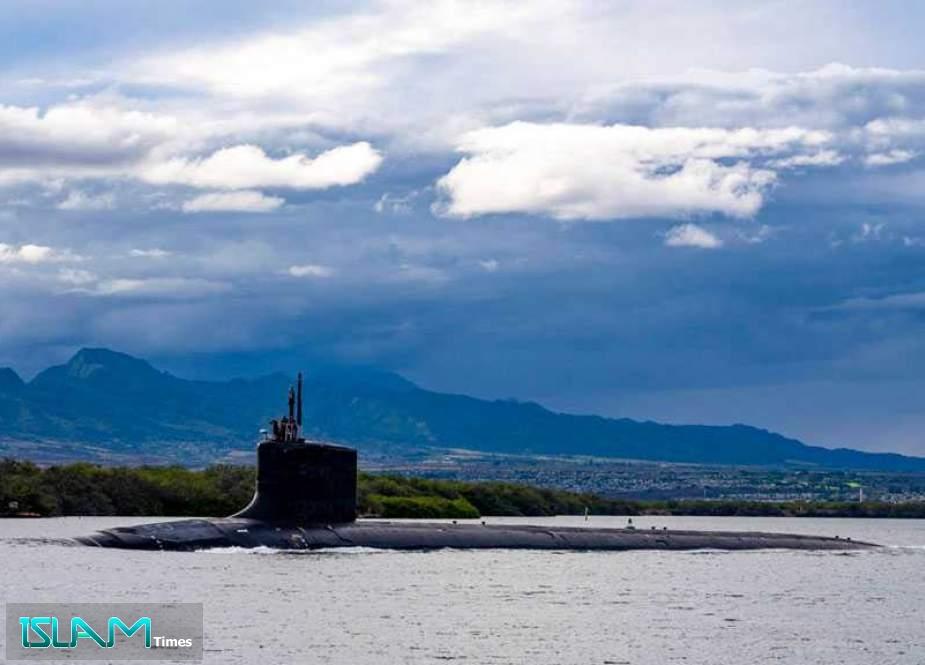 US-Australia Submarine Deal 'Extremely Undesirable': North Korea