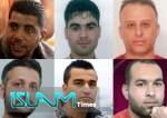 """Həmas Knesset üzvünün """"ölüm"""" çağırışına cavab verdi"""