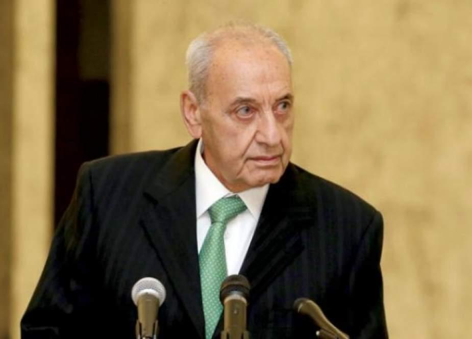 بري: المقاومة لم تكن يوما بدون الجيش والشعب والدولة اللبنانية