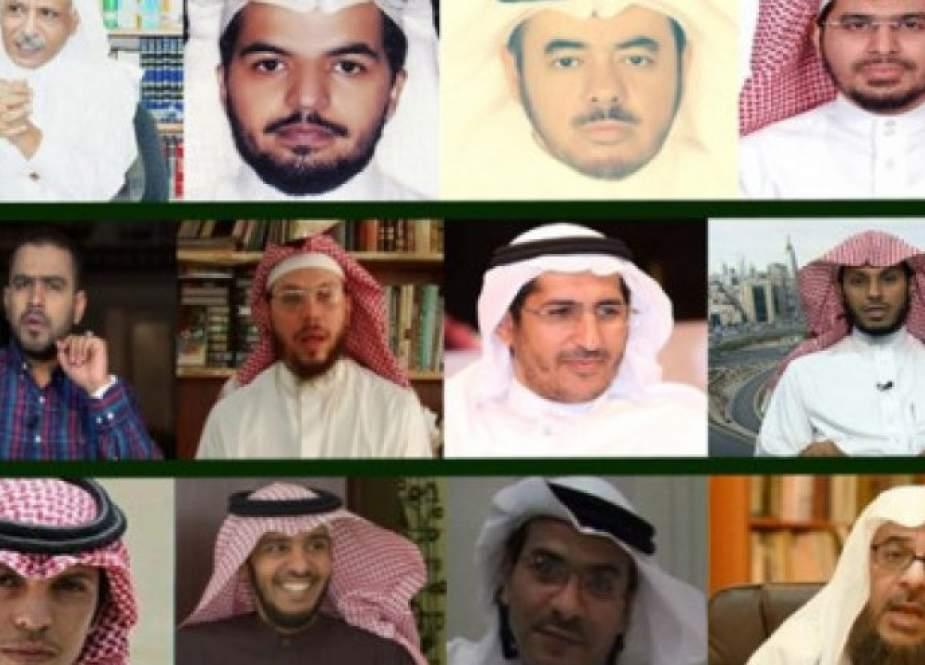 ضغوط أوروبية على السعودية لوقف انتهاكاته لحقوق الإنسان