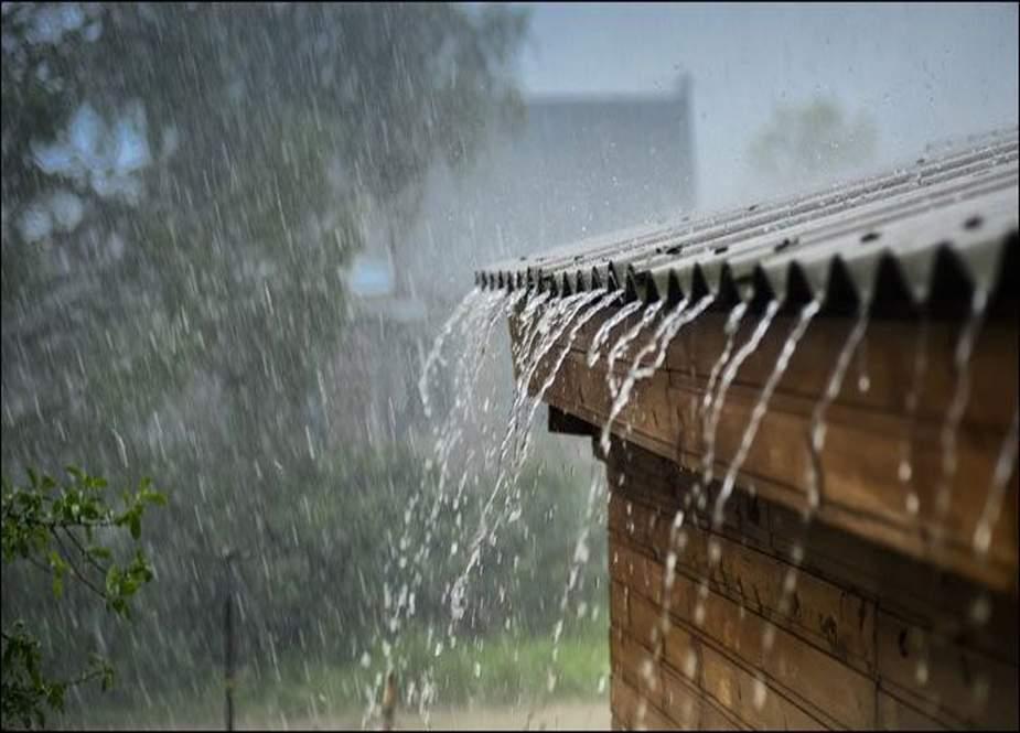 کراچی والے ہوشیار ہوجائیں، مون سون کی بارشوں کا امکان