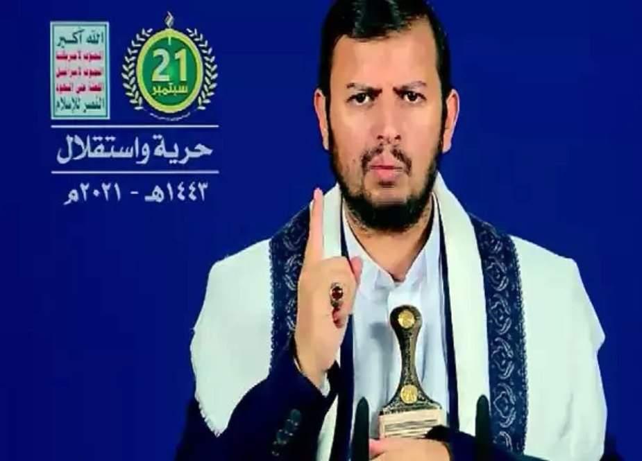 یمن کو نشانہ بنانے کا مقصد امت مسلمہ کو دھچکہ پہنچانا ہے، عبدالملک الحوثی