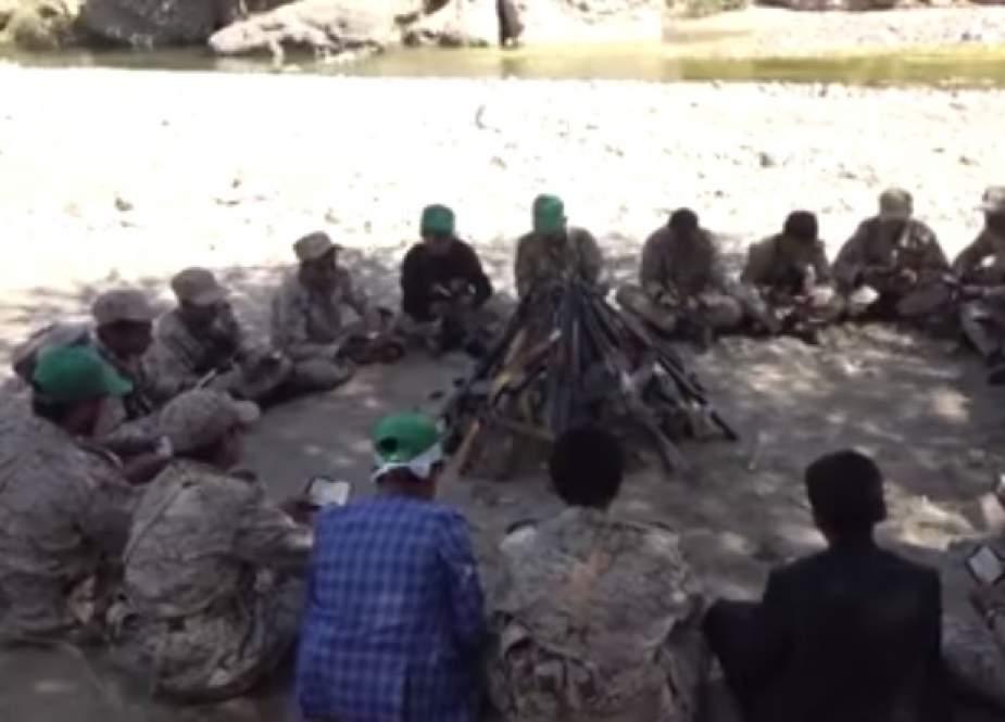 اليمن/ملحق تفصيلي ثالث من عملية البأس الشديد بمأرب
