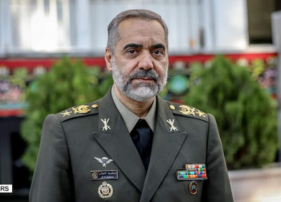 Iran Akan Memberikan Tanggapan Yang Menghancurkan Terhadap Setiap Salah Langkah Zionis