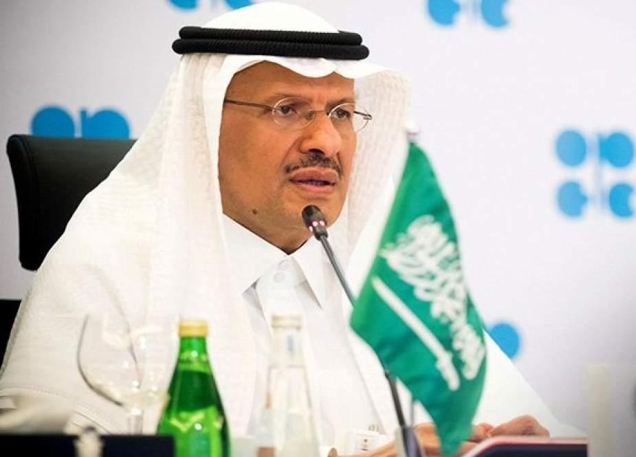وزير الطاقة السعودي يدعم دون أن يعلم جهود إحياء الإتفاق النووي!