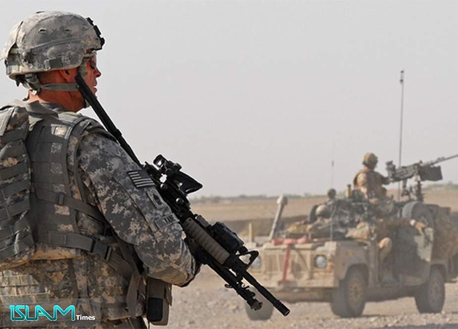 US Transfers More ISIL Terrorists to Al-Shadadi Base