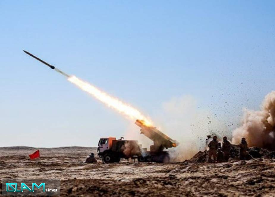 IRGC Destroys 4 Bases of Anti-Revolutionary Groups in Northern Iraq