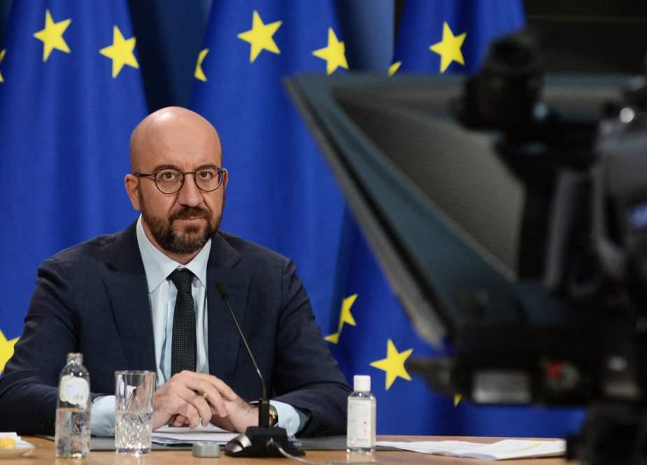 Charles Michel (Politico).