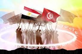 بررسي نظريه بيداري اسلامي در مورد انقلاب هاي خاورميانه